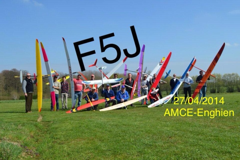 Concours F5J 27/04/2014 : Amce-Enghien (Résultat et photos) 16220911