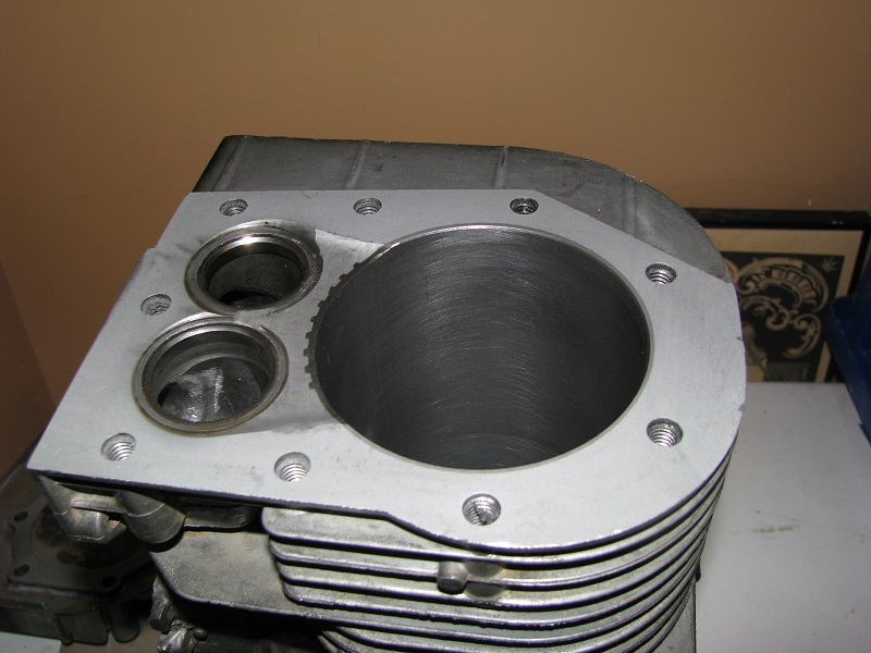 Need Some Tips On Shaving The Eyebrows On A 5hp Flathead