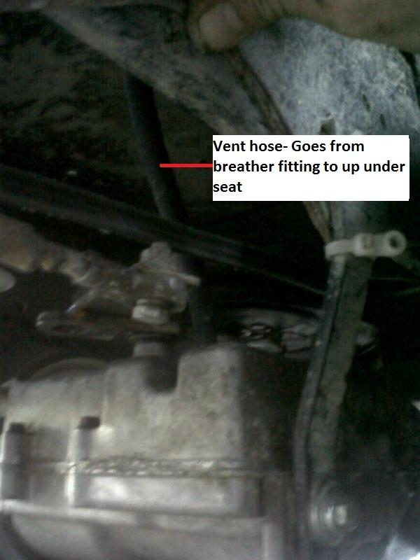 Locking A Peerless Transaxle... The Doc Locker! Video Added 2/23/14 Vent11