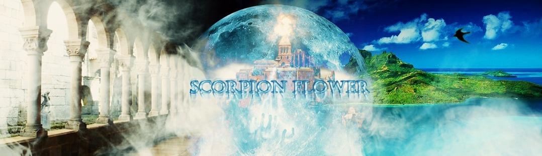 Scorpion Flower
