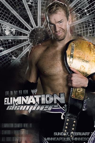 WWE - PPV. Ec10