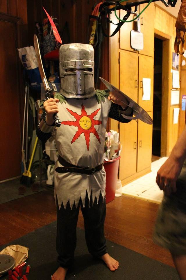 Halloween 2013 costumes! Solair11