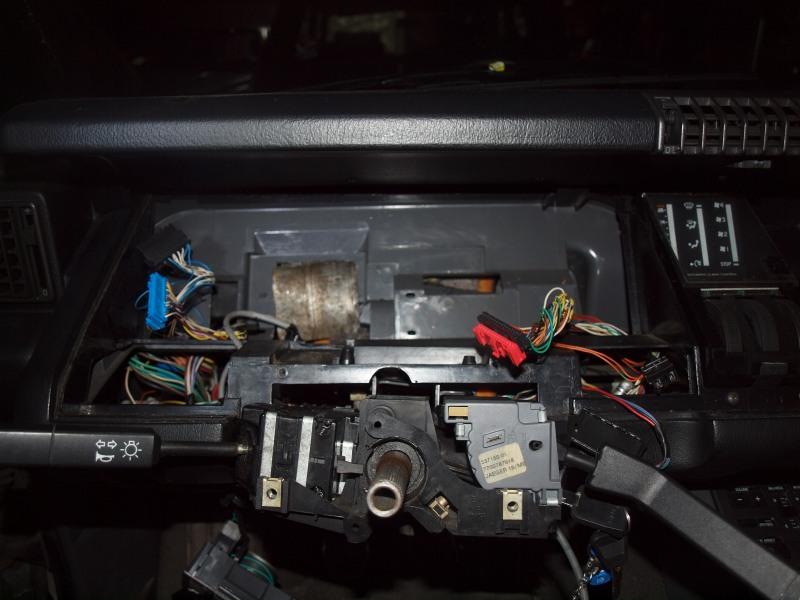 Photo de l'arrière d'un compteur de TXI Renaul58