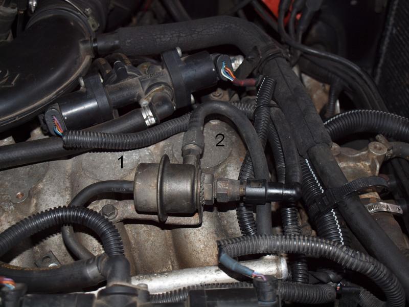 ma V6i baccara ne demarre pas à chaud  - Page 2 Renaul65