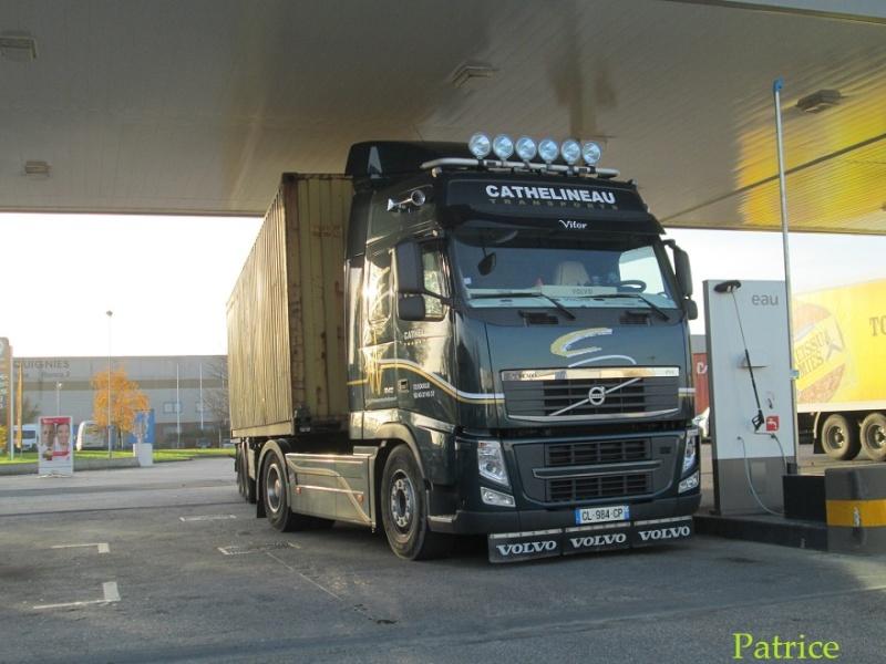 Cathelineau Transports  (Souillé, 72) 001p18
