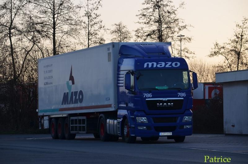 Mazo (Alzira - Valencia) - Page 3 001p33