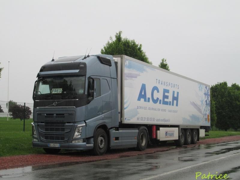 ACEH  (Etricourt Manacourt, 80) 001p57