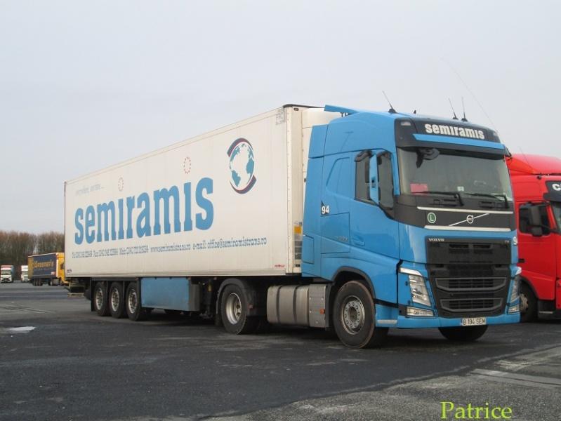 Semiramis  (Pitesti) - Page 2 002p33