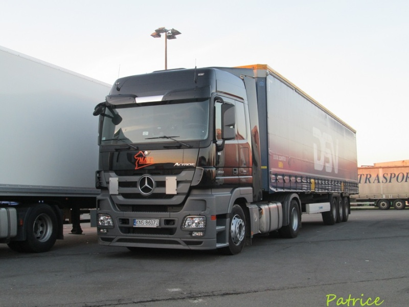 Mays Logistic  (Andrychow) 002p52