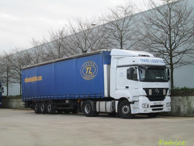 TL Trans Logistyka  (Slubice) 031p11