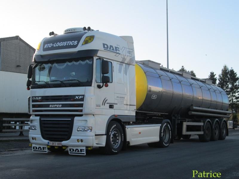 RTO Logistics  (Kruishoutem) 041p10