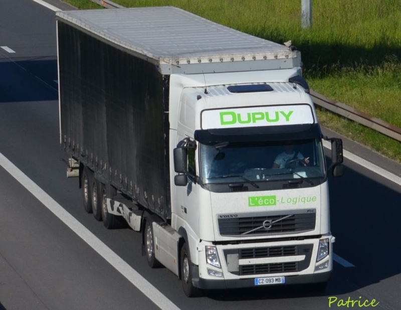 Dupuy (Kilstet, 67) 10pp22