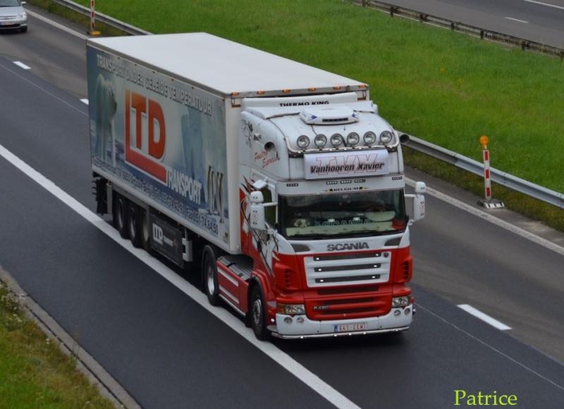 TVX  Transport Vanhooren Xavier  (Kortemark) 119pp12