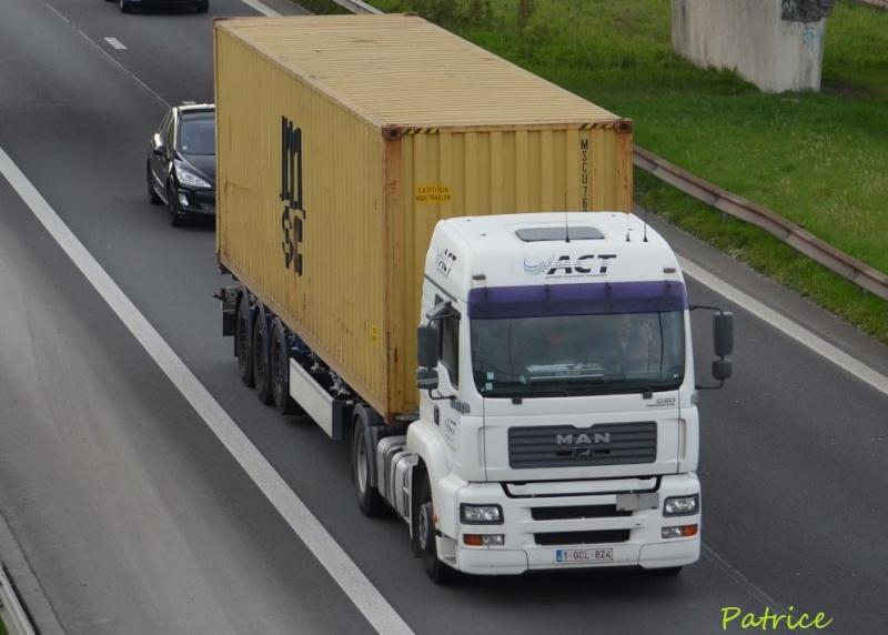 ACT Antwerp Container Transport  (Antwerpen) 119pp16