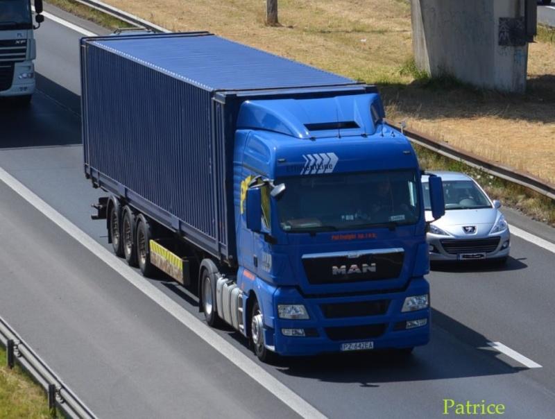 Pol Freight sp z o o  (Klebanowice) 124pp10