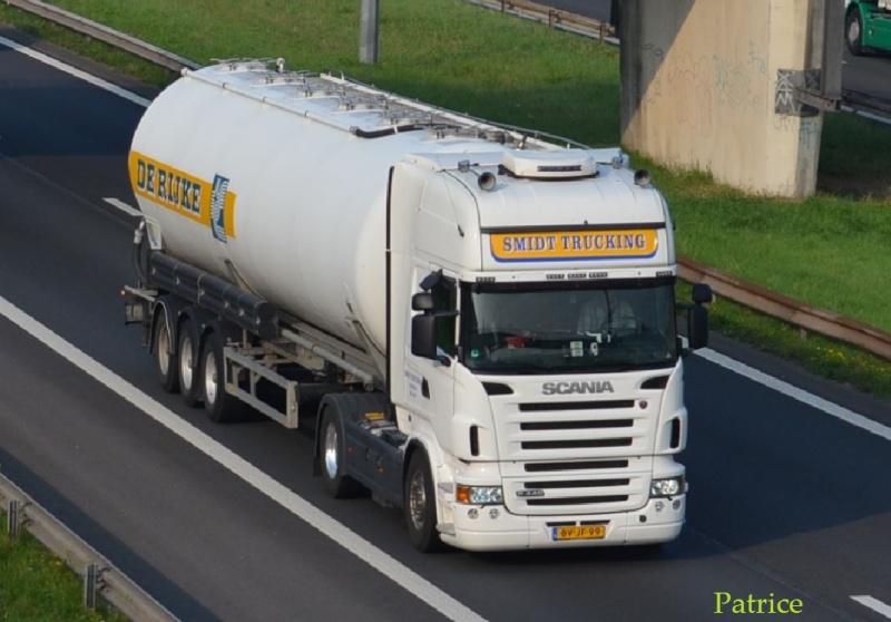 Smidt Trucking  (Oldenzaal) 129pp11