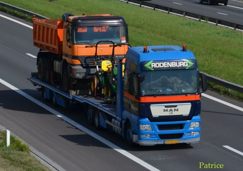 Fa.P.A.Rodenburg  (Aarlanderveen) 146pp10