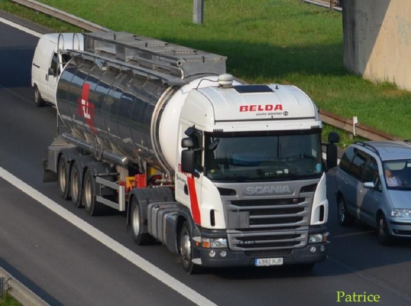 Transportes Belda  - Benicarló 187pp10