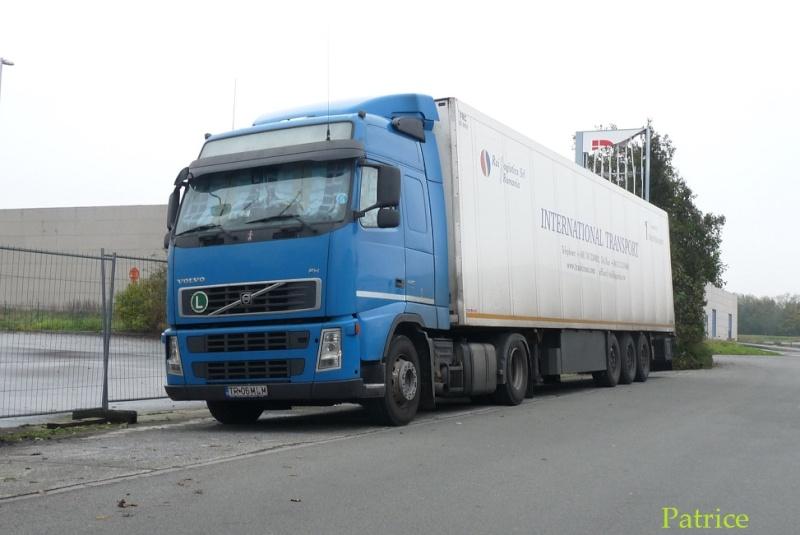 Rail Logistics srl  (Trade Trans)(Arad) 198p10