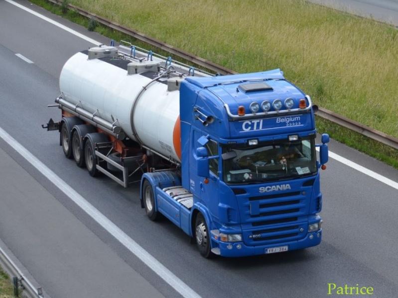 CTI  Belgium  (Bredene) 19pp12