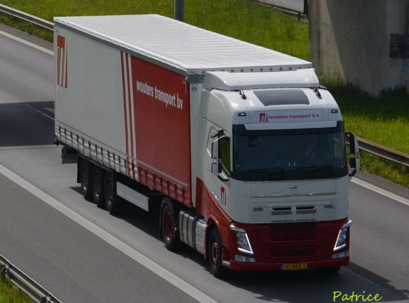 Wouters Transport bv  (Rijen) 201pp15