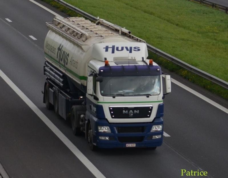 Huys  (Brugge) 203pp10
