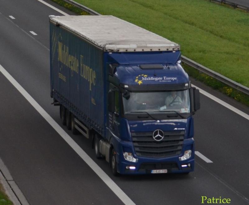 Middlegate Europe.(Zeebrugge) 216pp11