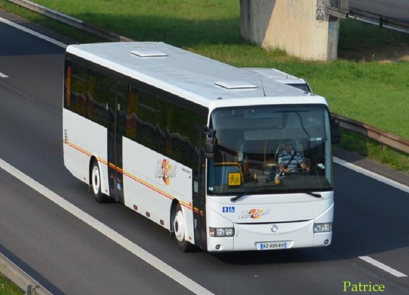 Cars et Bus de la région Nord - Pas de Calais - Page 6 221pp12