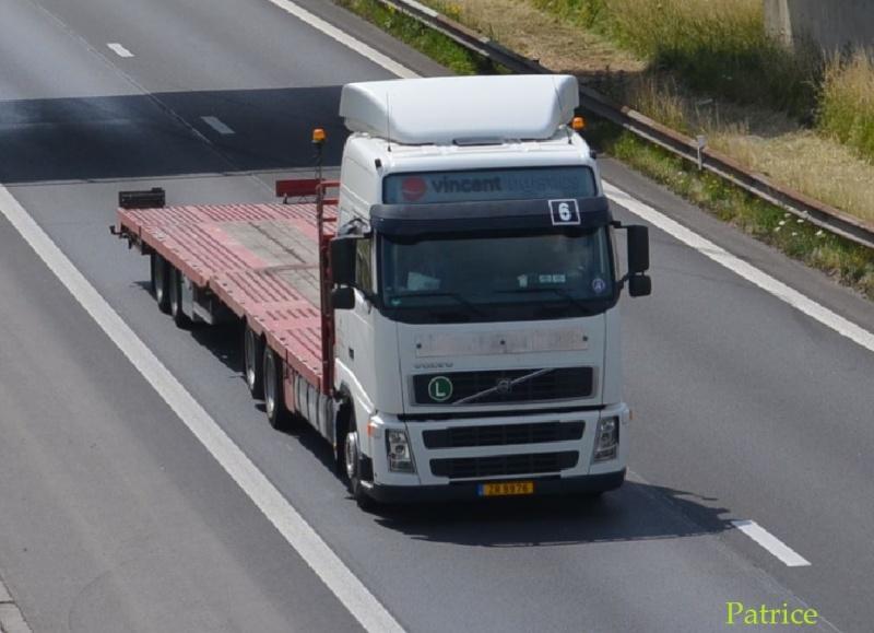 Vincent Logistics (Herstal) 230pp11