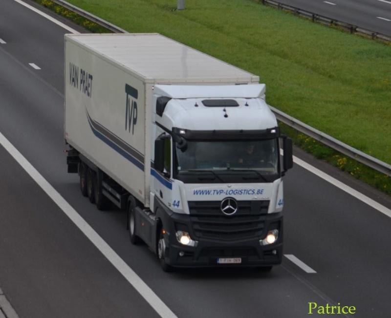 TVP (Transport Van Praet) (Eppegem) 240pp10