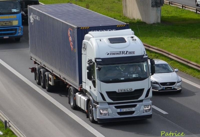 TRZ Trans Zamfir - Bosanci 24pp14