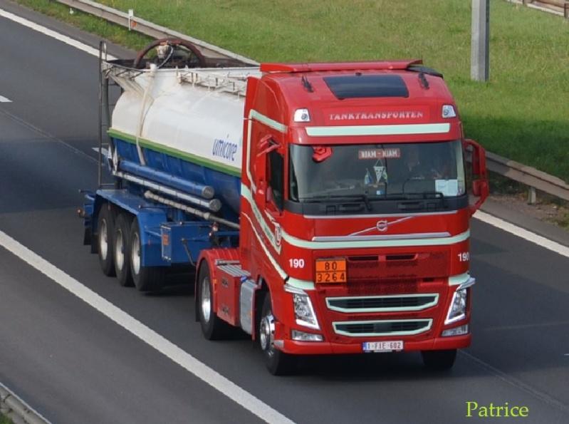 Peeters Tanktransporten  (Arendonk) 305pp10
