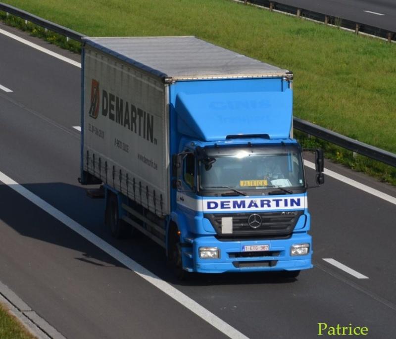 Demartin (Zulte) 316pp10
