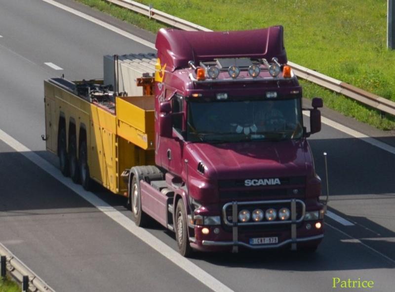 Scania série T (cabine a capot) - Page 9 48pp10