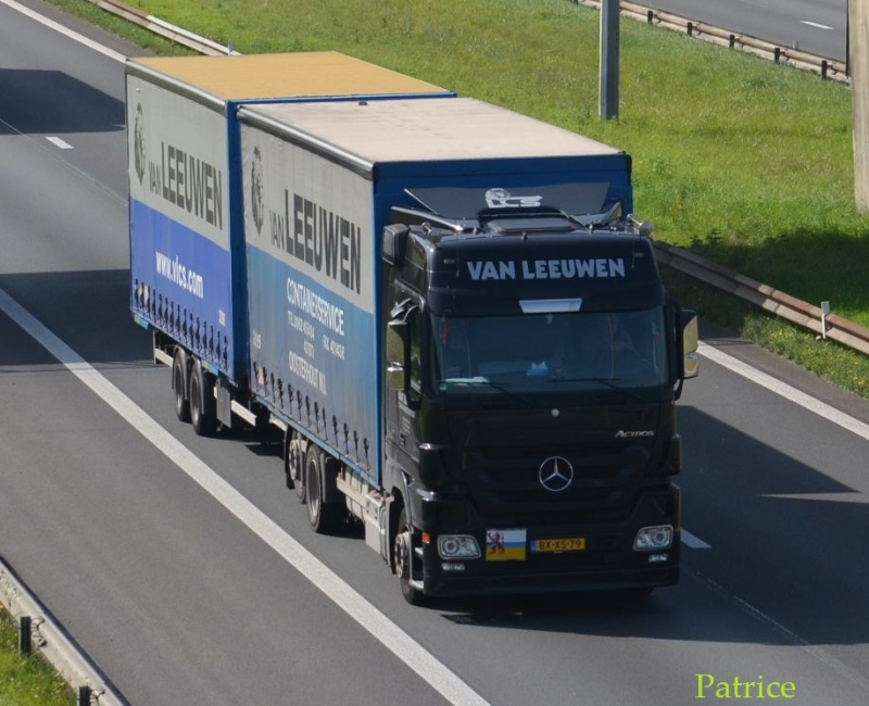 Van Leeuwen (Oosterhout) 5pp10