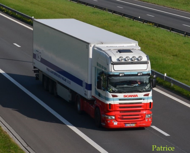 TLS  Thermo Logistic Services  (Echt) 78pp11