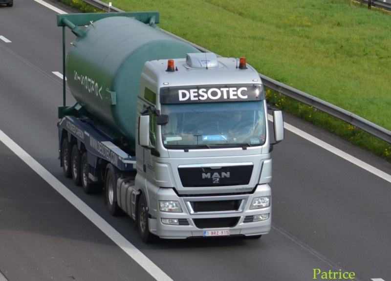 Desotec  (Roeselare) 79pp11