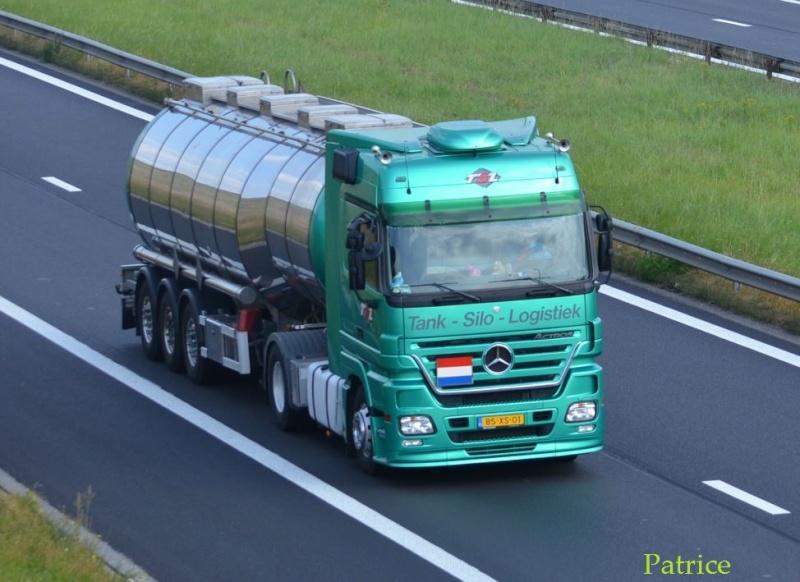 TSL  Tank-Silo-Logistiek ('s gravendeel) 97pp12