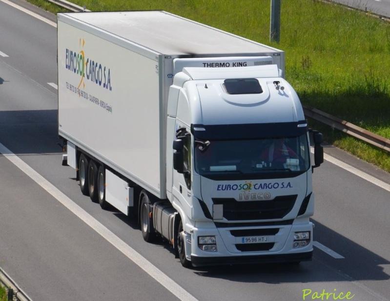 Eurosol Cargo sa   (Calasparra - Murcia) 9pp15