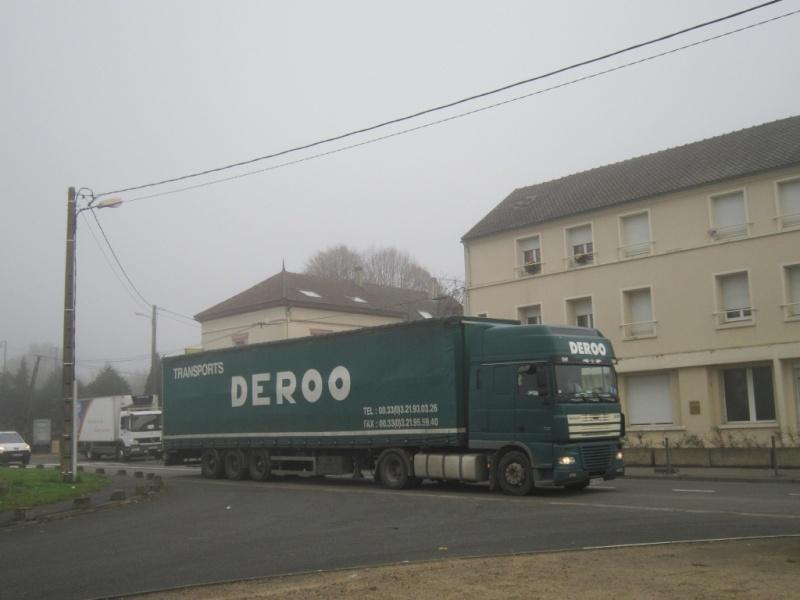 Deroo (Wizernes)(62) (groupe Paprec) - Page 2 Daf_x710