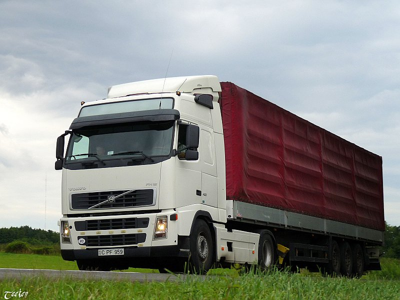 Volvo FH Fh_md10