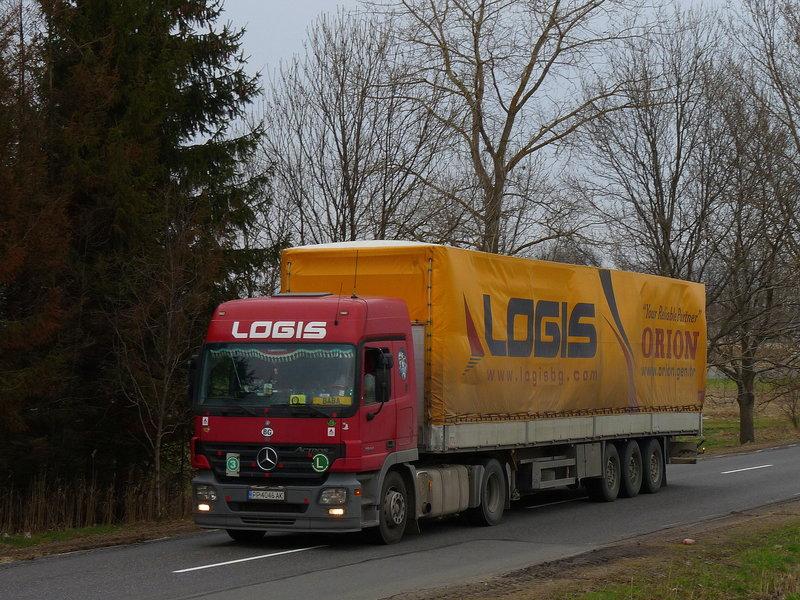 Logis  Logis410