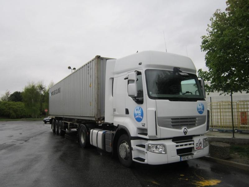Normandie Logistique (Rouen, 76) Renaul14