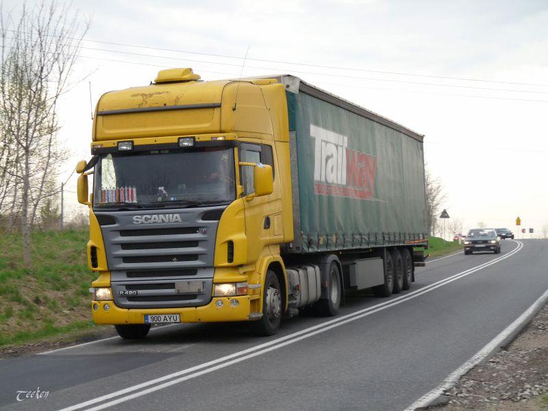 Trailway (Tallinn) Tw10