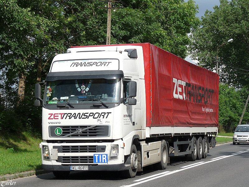 Zet Transport (Nowy Sacz) Zetran10