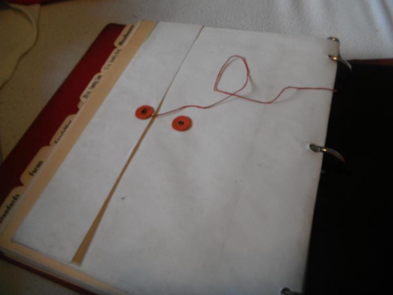 cataloge du parfait représentant 7up 1950-1960 04010