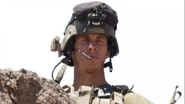 Sergent chef du 2°REP tué au Mali 000_pa10