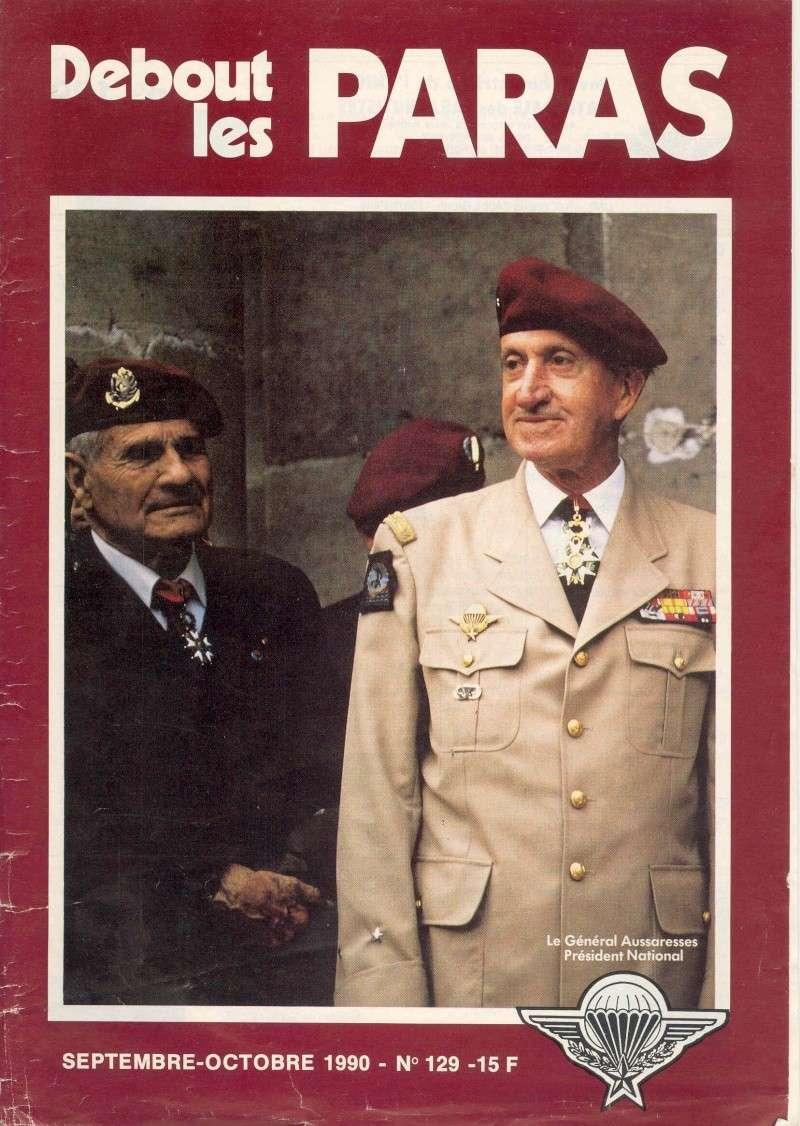 Hommage au Général Paul Aussaresses mort à 95 ans - Page 2 Ausssa10