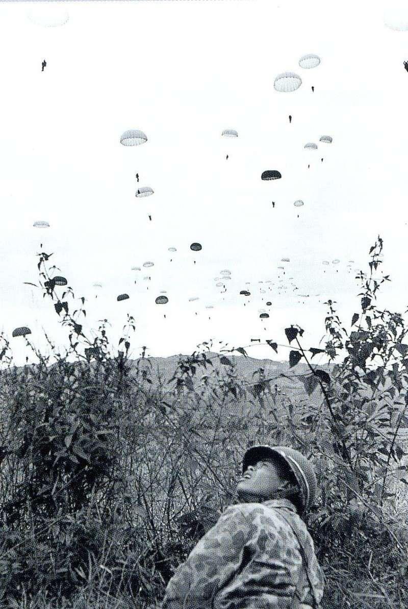 20 novembre 1953 – 20 novembre 2013 – 60° anniversaire de l'opération Castor – La bataille de Diên Biên Phu commençait. Le caporal PIERS  se souvient. Img51011