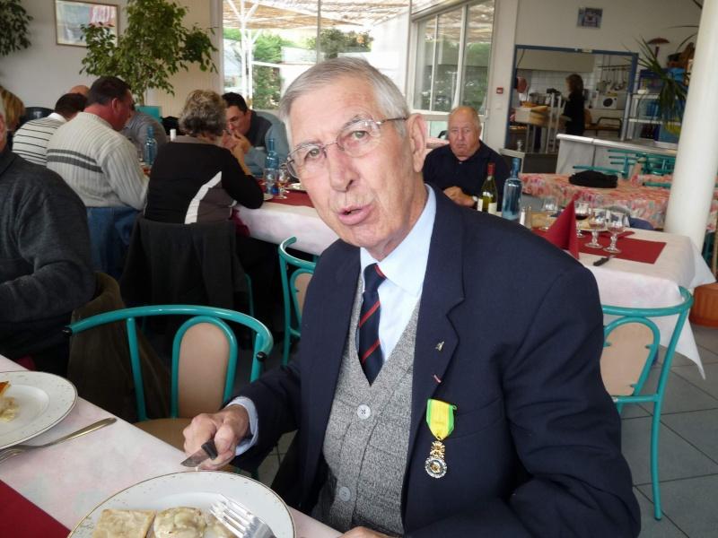 médaille militaire pour Léon AUDOUY P1020211